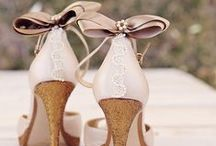 WEDDING ACCESSORIES / All things wedding jewelry shoes and more