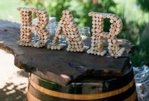 DIY / Have the best DIY crafts to use for your wedding that you can also use at home!