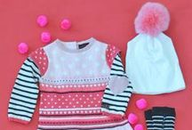 v-day gift ideas ~ / Love is in the air here at oh baby! Get the V-Day look with our cozy outfits that will melt your heart!