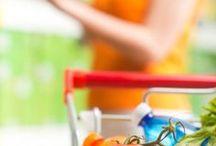 Saving Money on Food & Groceries / Ways to save money on all things food, groceries, restaurants.