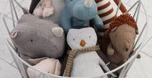 baby gift ideas / Stuck for a baby gift? Check out this selection for some inspiration.
