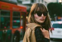 style inspiration / by Bruna P. Alves