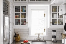 I'd like to have this in my kitchen / by Andrea Renzi McFadden