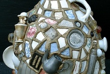 Mosaically Inspired / by Andrea Renzi McFadden