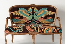 Dreamy Furniture / by Andrea Renzi McFadden