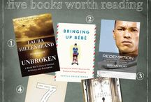 Book Passion / There is nothing like a good book so please share!!!