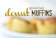 Gluten Free / Gluten free recipes and food. #glutenfree / by Centsible Life
