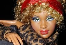 Barbie Girl! Living In A Barbie World! / by Debra Heard