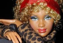 Barbie Girl! Living In A Barbie World! / by Debra Heard