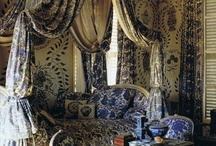 Toile De Jouy / by Tracy Leigh Patrick