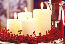 Holiday Ideas / by Jeanne Myers