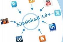 Social Media i/h onderwijs / Social Media in het onderwijs