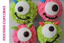 Party Ideas / by Beth Mayfield