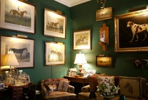 Dog Themed Rooms / by Jane Garvin