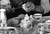Teatime  / by Kelly T.