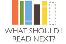 Reading (like I have time for that!) / Books I want to read and re-read.  My list in a pinch. / by Beth Genovich