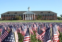 Facebook cover photos / by Patrick Henry College