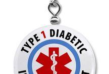 Diabetes ... Glycemia / by Sissy Goley