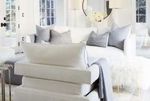 Home: Living Rooms / Living room inspiration