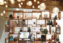 home ideas / creatin a home with me favorite chum / by Aja Shamblee