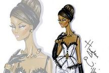Hayden Williams Illustrations / by Debra Heard