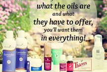 Essential Oils / Recipes / by Talonna LeMaster