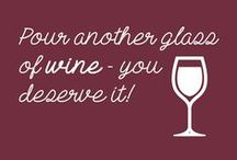 Wine Time Rules / Some of our favorite WINE rules and quotes in honor of #WineWednesday!  / by Whitehall Lane