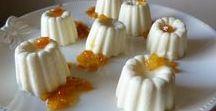 Desserts du monde entier / recettes de desserts de tous les pays et celles que j'aimerais tester