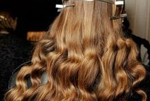 Pretty Hair / by Hallel Fraga