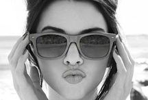 Cool Shades! / by Hallel Fraga