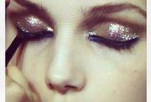 Makeup / by Hallel Fraga