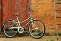Bicycles / by Ever So Juliet