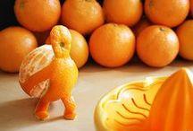Fruit / by Tieke Raunegger