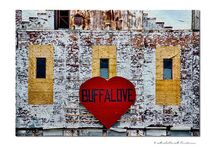 BuffaLove❤️ / by Britney Hill