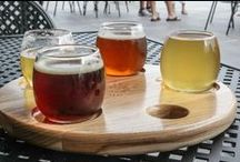 Craft beer / Microbreweries, beer tastings, events and the latest Indianapolis booze news.  / by IndyStar
