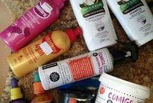 Lowpoo Co Wash / Produtos para cabelo