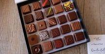Chocolatiers préférés