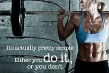 Work it out.