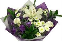 Beautiful Fresh Flowers / Beautiful fresh flowers that I like