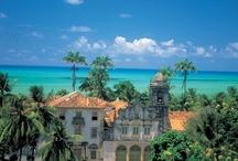 As minhas viagens, os meus sonhos... / As praias mais lindas, lugares onde fui ou ainda quero ir...