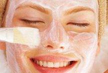 Cosmetology, Esthetics and Beauty / Cosmetology