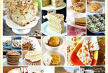 Food/Culinary Recipes / Culinary Arts, Commercial Foods and Hospitality