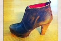 Louca por sapatos
