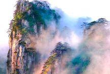 China / Beautiful views from China