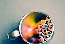 Art, Design, Photography
