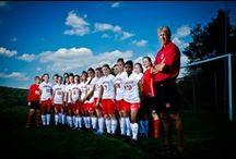 Sports at MU / by Mansfield University