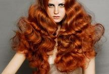 Luxurious Locks! / by Katie Rodewald