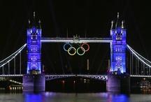 Olympics 2012 / by Marcia Burns