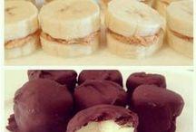 yummy dessert / by Dina Revelis