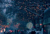 the most wonderful time of the year / by Gina Rini-Reese